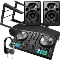 Image of Native Instruments Traktor Kontrol S2 & Elevate 5 mk2 Bundle 3