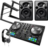 Image of Native Instruments Traktor Kontrol S2 & Elevate 5 mk2 Bundle 2