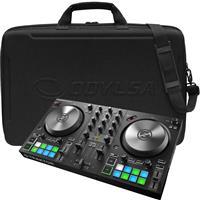 Image of Native Instruments Traktor Kontrol S2 & Odyssey Bag