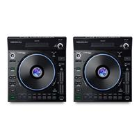 Image of Denon DJ LC6000 Prime Performance Expansion Controller Pair