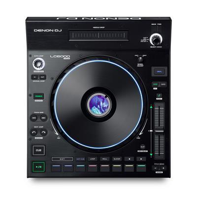 Image of Denon DJ LC6000 Prime Performance Expansion Controller