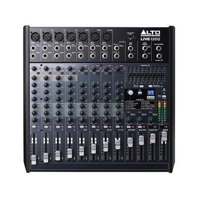 Image of Alto Professional LIVE 1202