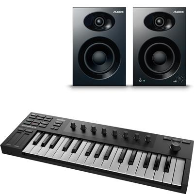 Image of Native Instruments M32 Studio Package