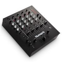 Thumbnail image of Numark M6 USB 4-Channel USB DJ Mixer