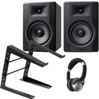 Image of M Audio BX5 D3 & HF125 Bundle