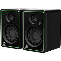 Thumbnail image of Mackie CR3X Creative Reference Multimedia Monitors