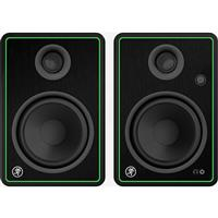 Image of Mackie CR5X Creative Reference Multimedia Monitors