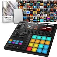 Image of Native Instruments Maschine Mk3 & Komplete 13 Ultimate Collector's Edition