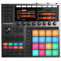 Image of Native Instruments Maschine Plus