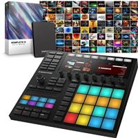 Image of Native Instruments Maschine Mk3 & Komplete 13 Ultimate