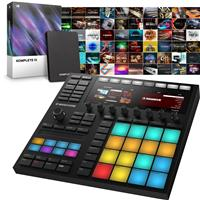 Image of Native Instruments Maschine Mk3 & Komplete 13