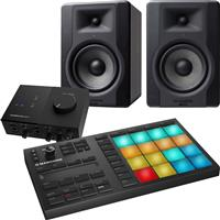 Image of Native Instruments Mikro Recording Package