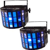 Image of Chauvet Mini Kinta IRC Pair