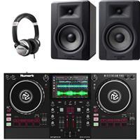 Image of Numark Mixstream Pro & BX5 D3 Bundle