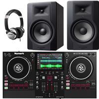 Image of Numark Mixstream Pro & BX8 D3 Bundle