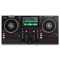 Image of Numark Mixstream Pro Standalone DJ Console with WiFi Music Streaming