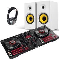 Image of Numark Mixtrack Platinum FX & R1080BT Package