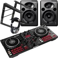 Image of Numark Mixtrack Pro FX & Elevate 5 MKII Bundle