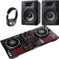Image of Numark Mixtrack Pro FX & BX5 D3 Package
