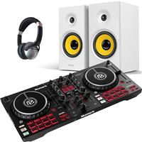 Image of Numark Mixtrack Pro FX & R1080BT Package