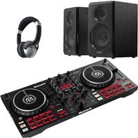 Thumbnail image of Numark Mixtrack Pro FX & R33BT Package