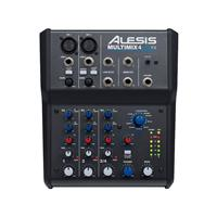 Image of Alesis MultiMix 4 USB FX