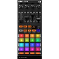 Thumbnail image of Native Instruments Traktor Kontrol F1