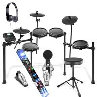 Image of Alesis Nitro Mesh Kit & RockStix 2HD Bundle