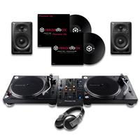 Image of Pioneer DJ PLX500 & DJM450 X5S Bundle
