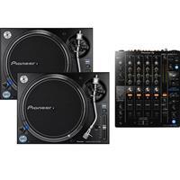 Thumbnail image of Pioneer DJ PLX1000 & DJM750 mk2 Package