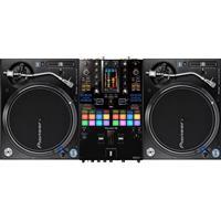 Image of Pioneer DJ PLX1000 & DJMS11 Scratch Package
