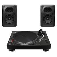 Image of Pioneer DJ PLX500 & VM50 Package