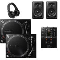 Image of Pioneer PLX500 & DJM250 mk2 Bundle
