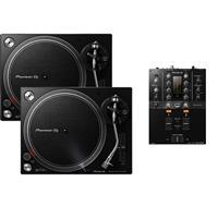 Image of Pioneer PLX500 & DJM250 mk2 Package