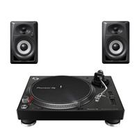 Image of Pioneer DJ PLX500 & DM40BT Bluetooth Package