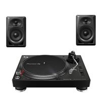 Image of Pioneer PLX500 & DM40 Package