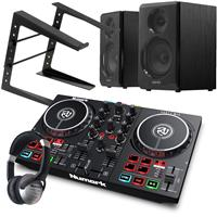 Image of Numark Party Mix II & R33BT Bundle