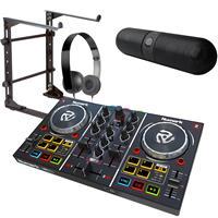 Thumbnail image of Numark Party Mix & Bluetooth Speaker Bundle
