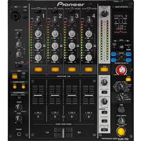 Image of Pioneer DJM750K B Stock
