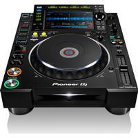 Thumbnail image of Pioneer DJ CDJ2000 NXS2 Professional Media Player
