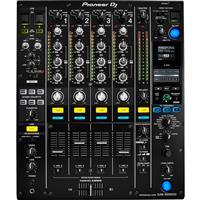 Image of Pioneer DJ DJM900 NXS2 B Stock