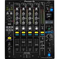Image of Pioneer DJ DJM900 NXS2 4-channel Professional DJ Mixer