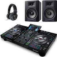 Image of Denon DJ Prime 2 & BX8 D3 Pro Bundle