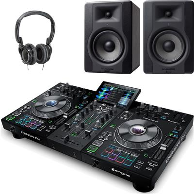 Image of Denon DJ Prime 2 & BX5 D3 Bundle