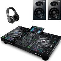 Image of Denon DJ Prime 2 & Elevate 4 Pro Bundle