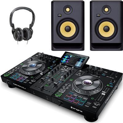 Image of Denon DJ Prime 2 & RP7 G4 Bundle