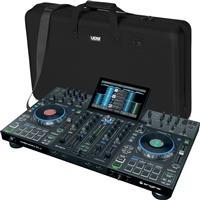 Image of Denon DJ Prime 4 & UDG Creator Case