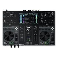 Thumbnail image of Denon DJ Prime Go 2-Deck Rechargeable Smart DJ Console