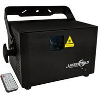 Image of Laserworld PRO 1600RGB
