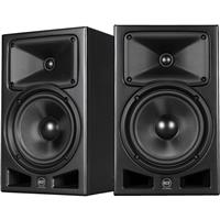 Image of RCF AYRA PRO8 Professional Studio Monitors Pair